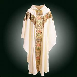 blessume church clergy vestments catholic cassock priest With robe chasuble fille
