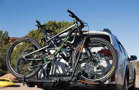 kuat 2 bike nv rack kuat nv 2 0 tray style hitch rack gets overhauled for