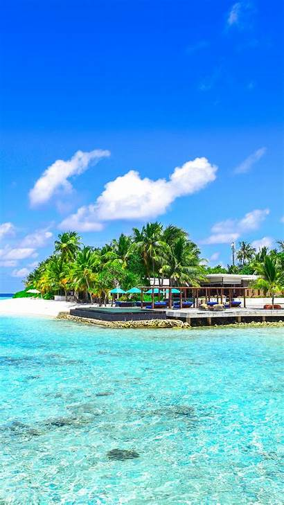 Ocean Palms Vacation Paradise Samsung Galaxy Lenovo