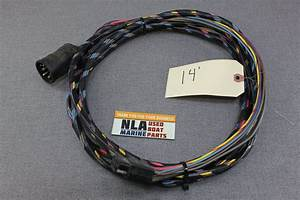 Quicksilver Gauge Wiring Harness