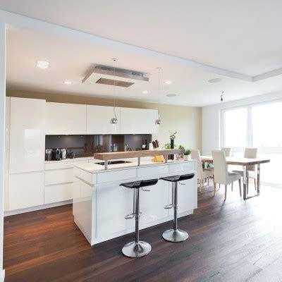 Küchenbeleuchtung Das Optimale Licht Und Lampen Für Die