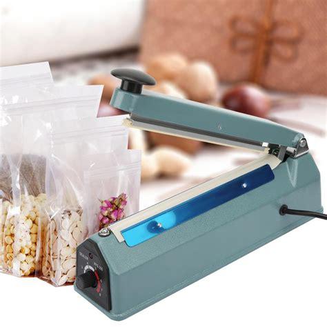 fdit impulse sealer manual sealer machinein metal heat sealing impulse manual sealer machine