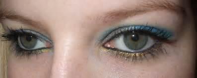 Summer 2012 Make Up: Turquoise Eyes – Chyaz