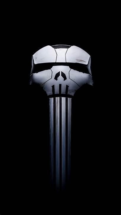 Punisher 4k Superheroes Artwork Iphone Iron Wallpapers