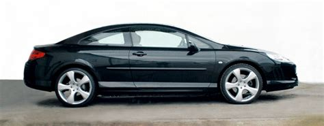 Peugeot 407 Coupe by 407 Coup 233