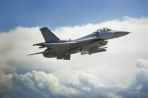 WATCH: Astonishing video showing NATO jet buzzing Russian ...
