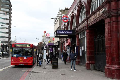 holloway road  martin addison cc  sa geograph