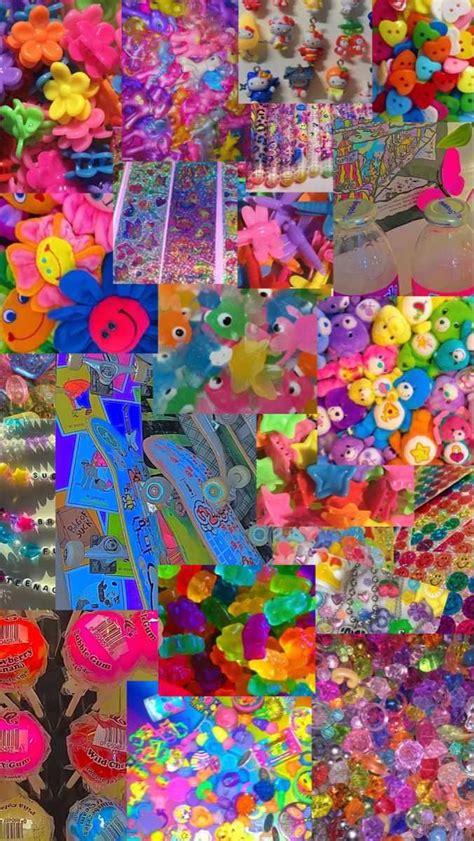 kidcore aesthetic wallpapers