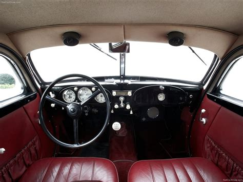 BMW 327 Coupe (1937) - picture 9 of 9