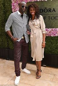 June Sarpong pays tribute to late brother Sam after tragic ...