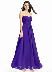 Azazie Yazmin Bridesmaid Dress | Azazie