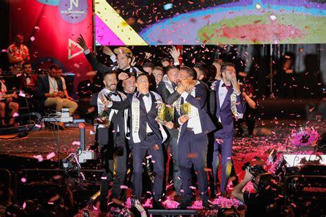 zabdiel gonzalez es el nuevo  gay pride espana