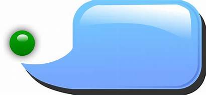 Chat Icon Clipart Transparent Clip Vector Cliparts