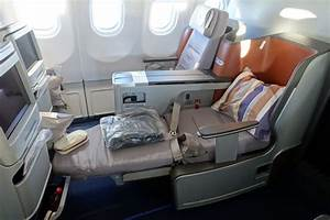 Review Lufthansa First Class On A330 A340 A380 And 747 8