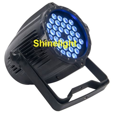 led aluminum lighting outdoor par 36 china led lighting