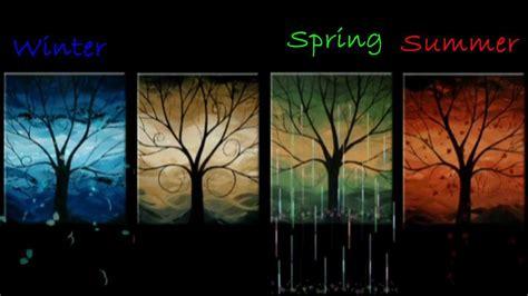 spring summer winter  fall aphrodites child
