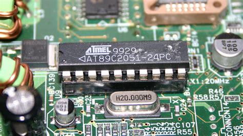 microcontroladores mind