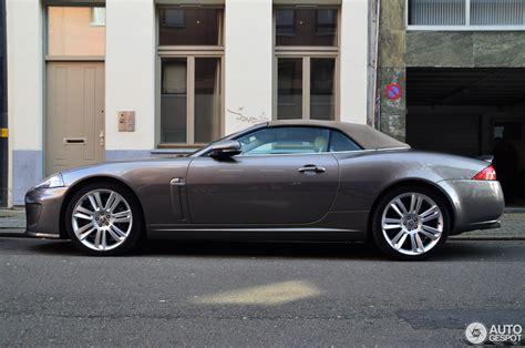 Jaguar Xkr 2009 by Jaguar Xkr Convertible 2009 5