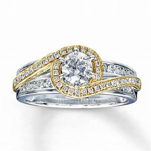 Jared diamond wedding rings wedding ideas and wedding for Jareds jewelry wedding rings