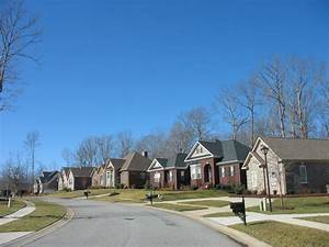 Union County NC Neighborhoods--Anklin Forrest