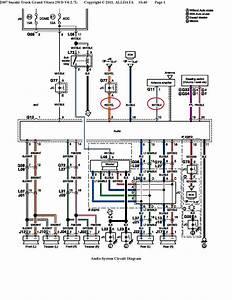 Mercury Mariner Radio Wiring Diagram