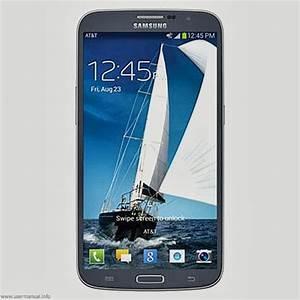Samsung Galaxy Mega Sgh