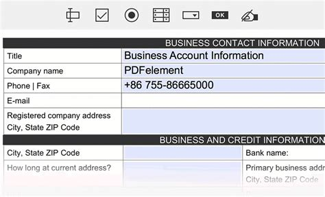 the irs form college students should irs form 8863 wondershare pdfelement