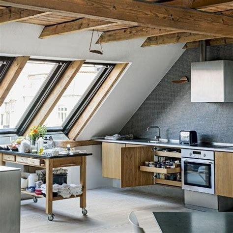 credence cuisine bois la cuisine avec verrière les conseils des spécialistes