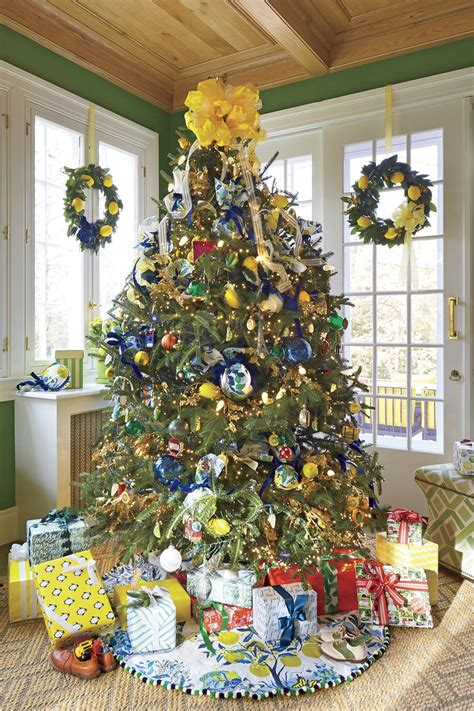 the terms best live christmas trees for decorating tree decoration ideas pictures of trees we southern living