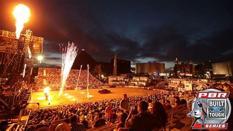 Rodeo Standings by Helldorado Days Returns To Las Vegas Village May 11 14