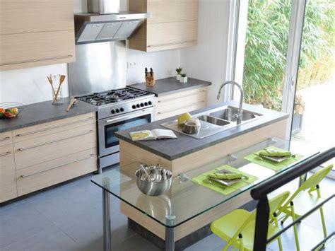 transformer sa cuisine comment aménager une cuisine fonctionnelle et agréable