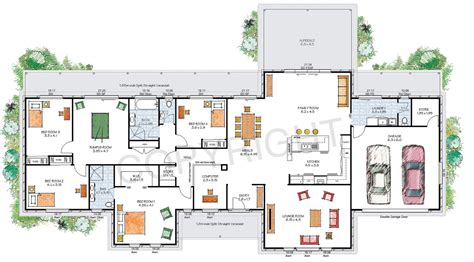 Paal Kit Homes Stanthorpe Steel Frame Kit Home, Nsw Qld