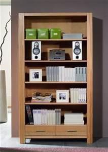 Bücherregal Eiche Massiv Geölt : b cherregal eiche ge lt online bestellen bei yatego ~ Bigdaddyawards.com Haus und Dekorationen