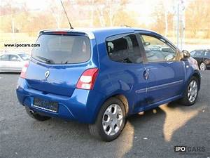 Twingo 2 Gt : 2007 renault twingo 1 2 gt car photo and specs ~ Gottalentnigeria.com Avis de Voitures