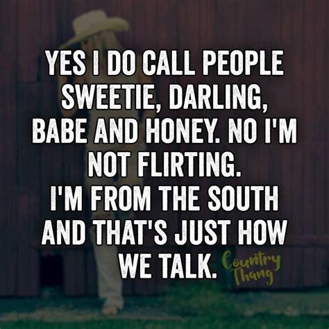 call people sweetie darling babe  honey