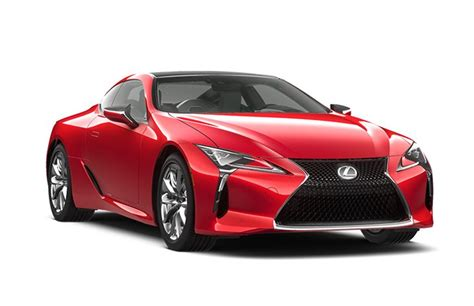 2018 Lexus Lc 500 Lease (best Lease Deals & Specials) · Ny