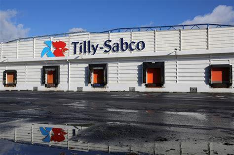 chambre de commerce brest l 39 abattoir tilly sabco à nouveau en redressement judiciaire