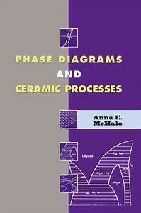 Phase Diagrams And Ceramic Processes By Anna E  Mchale