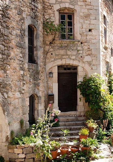 Fluxblog : Oppède Le Vieux, Vaucluse, Luberon, Provence