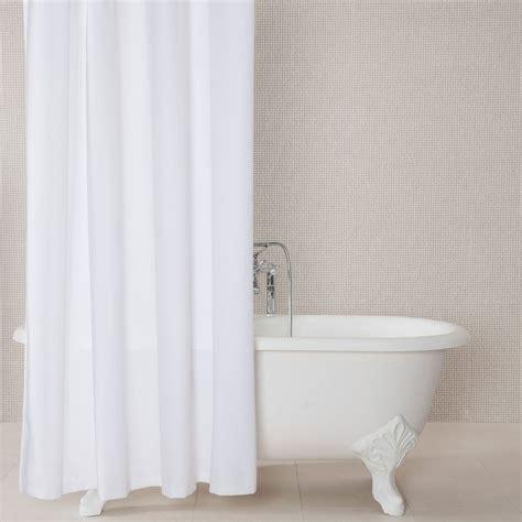 rideau de douche piqu 233 zara home maison et zara