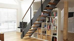 Treppengeländer Selber Bauen Stahl : stahlwangentreppen kliegl treppenbau ~ Lizthompson.info Haus und Dekorationen