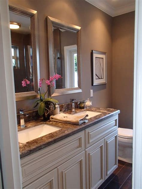 Master Bathroom Decorating Ideas Pinterest by Master Bath Before And After Bathroom Designs