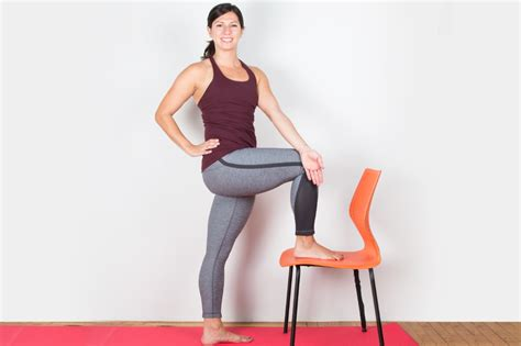 the 10 best poses for inflexible greatist