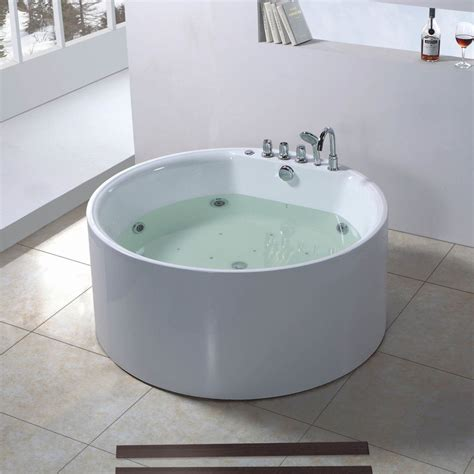 baths  sale cool  white walk  baths jacuzzi