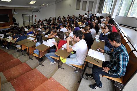 Universit罌 Di Medicina Test Ingresso Esame Di Ammissione Alla Facolt 224 Di Medicina All