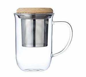 Mug Infuseur Thé : mug avec infuseur viva scandinavia et couvercle en ~ Teatrodelosmanantiales.com Idées de Décoration