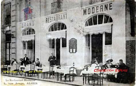 le moderne restaurant rue arago restaurant moderne http alger roi fr
