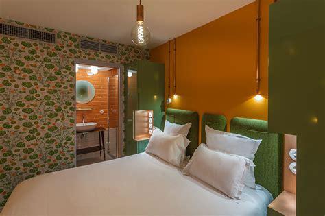 chambre insolite l 39 hôtel exquis une adresse délicieusement éclectique