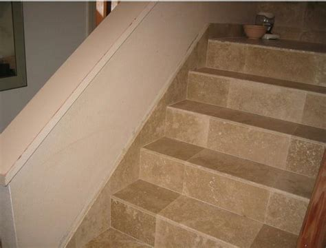 tiling  stairs doityourselfcom community forums