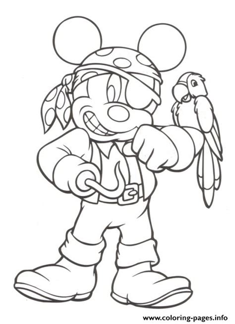 what is the most popular color for kitchen appliances mickey as pirate disney 9968 coloring pages printable 9968